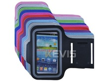 1/10 * Sport GYM Armband Galaxy S3 mini  phone Case Cover For Samsung Galaxy S3 III Mini GT-I8190