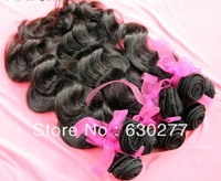 2013New&Hot Hair Product Brazilian Human Hair Weaving