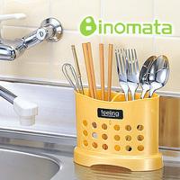 MINI ORDER $20 (MIX ORDER) Inomata tableware storage rack shelf thermos chopsticks basket chopsticks cage chopsticks spoon rack