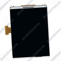 New LCD Display Screen For Samsung B5330 Galaxy Chat Replacement Part
