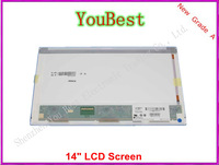 "14.0"" HD WXGA  Laptop LCD LED Screen For ASUS X42F"