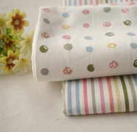 Fabric for Patchwork,Handmade Cloth,DIY Handbag Cushion Pillow Curtain,256KH-2468GF, 45x50cm/17.7x19.7inch/piece