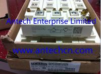 1pc SKM100GB125DN: SEMIKRON Ultra Fast IGBT Module, new and original
