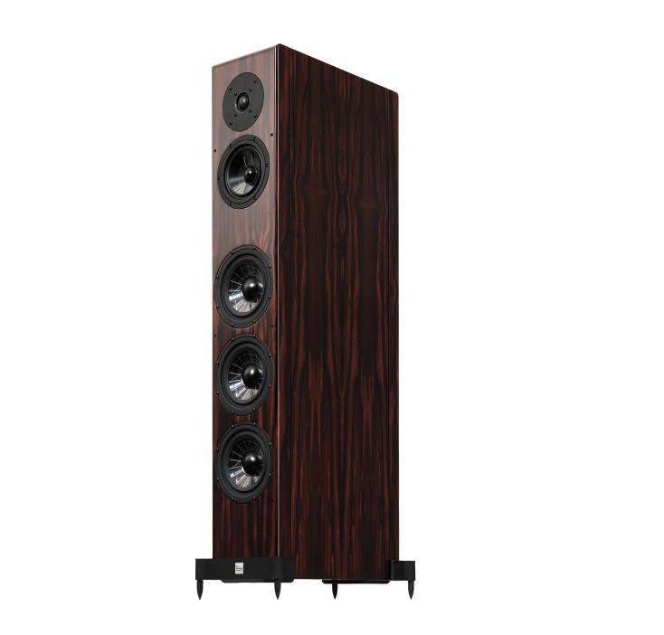 vienna acoustics BEETHOVEN CONCERT GRAND supper standfloor speaker kit ...