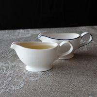 Lz lamp fashion shipform milk pot milk cup milk tank
