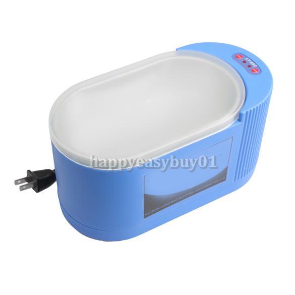 Mini Ultrasonic Cleaner Máquina de Lavar Roupa Limpeza da cabeça de impressão Para Lens H1E1(China (Mainland))