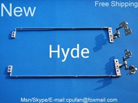 Hyde New Original VIWGR Laptop LCD Hinges FOR LENOVO IDEAPAD G500 Laptop LCD Hinges