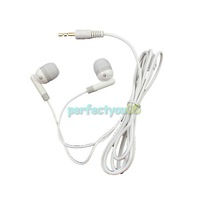 MP3 MP4 3.5mm Earbud Earphone For PDA PSP Players W C PY5#
