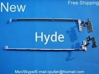 Hyde New Original VILE2 AM0SK000100 AM0SK000E00 Laptop LCD Hinges FOR LENOVO E530 E531 E531C Laptop LCD Hinges