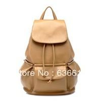 Women's backpack 2013 school bag casual backpack large capacity female vintage backpack travel bag messenger bag