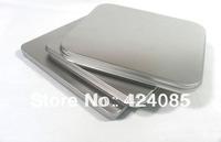 FREE SHIPPING High Quality Tin CD DVD R Disc Case Box Sleeve CD Cover Bag