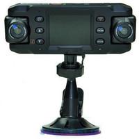X8000 dvr car camera audio video night vision car windshield free shipping