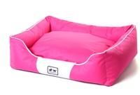 FREE SHIPPING Royal Luxury Waterproof Dog Bed Mat Warm Sherpa Fleece Dog Bed Size S/M/L 15PCS One Lot ROSEO