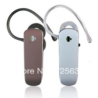 High Quality connect two phones at the same time wireless Bluetooth V3.0 Headset earphone for HTC iPhone Samsung universal