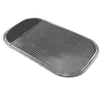 Car slip-resistant pad front rise slip pad car perfume seat slip-resistant silica gel decorations pad