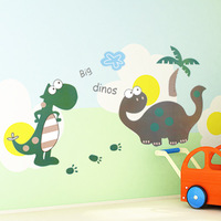 Wall stickers child wall stickers child real cartoon wall stickers small g8152