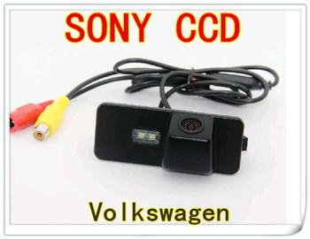 SONY CCD CAR VIEW CAMERA VW PHAETON/SCIROCCO/GOLF 4 5 6 MK4 MK5 /EOS/LUPO/BEETLE
