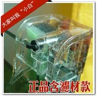 Waterfall filter turtle tank fish tank filter aquarium external filter oxygen pump filter