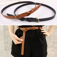 Fashion Cross women Belt for women's vintage Belt Accessories wholesale  free shipping 10pcs/Lot shipping W4209