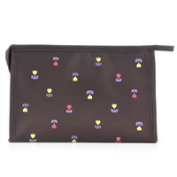 WUHUA 2013 autumn floral classical women's cosmetic bag handbag fashion clutch wash bags