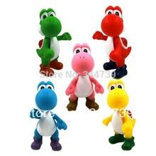 popular mario characters