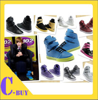 Hot Sale! Free shipping Fashion Justin shoes TK sneakers Men's Sneakers size 36-47