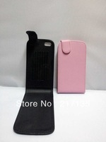 IN STOCK !! 2013 new item high quality flip leather case for JIAYU G5+ gift