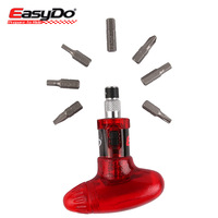 Easydo bicycle tools 7 function tool et-702