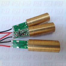 green laser pointer module promotion