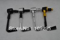 Clutch Brake Lever Guard CNC Machined Specified Clutch Lever Guard Pro Lever Guard Crash Protection