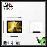 """allwinner A20 Android 4.2 9.7"""" dual core  tablet pc  WIFI  1024*768 Bluetooth 4.0 1.5G 1GB 8G"""