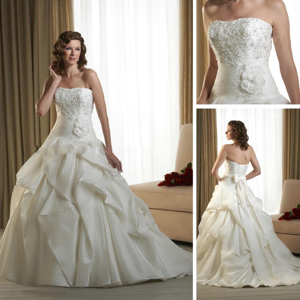 Western Style Wedding Dresses In Ohio 29
