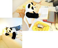 panda  Siamese baby clothes Free shipping baby clothing