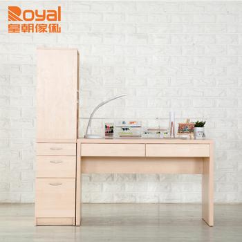 Furniture dynasty desk cabinet desk bookcase portfolio brief corner computer desk