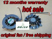 Original fan for ASUS A8 A8JC A8E Z99 X80 N80 N81 F3J F8S Z53J M51 NEW genuine laptop notebook fan cooling fan