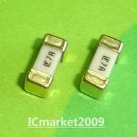 100 PCS 1808 7A 125V 1808+ SMT chip Fuse SMD NEW