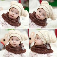 2013 new children's hats  Wool cap  hats for children