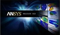 Professional finite element analysis software ANSYS V13/V14/V15, English / Multilanguage