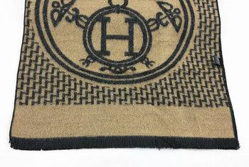 2013 wave of Korean men's cashmere scarves new winter plaid cotton scarves JMS001