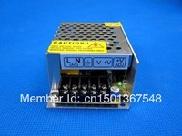 Aluminum led power supply 24watts DC12v