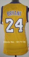 Free Shipping,#24 Women's Basketball Jersey,Sports Jersey,Embroidery logos,Size S--2XL
