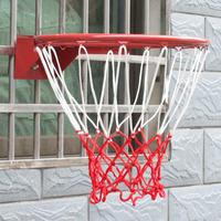 Free shipping Basketball net standard basketball net basketball ring net standard swooshes the net