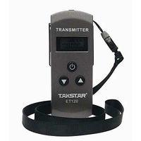 Takstar ET120 200 Channel FM Radio Wireless Transmitter Free Shipping