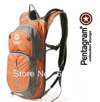 pentagram # Brand New Backpack /S001 Lightweight trekking Backpack outdoor climbing package 20L New Arrivel Free shipping