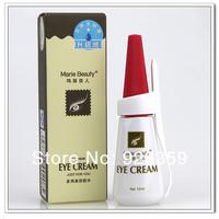 1pcs New 12ml Pro False Eyelashes Glue & Double Eyelid Waterproof Makeup Tools ! Free shipping!!!