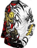 free shipping off road shirt motor corss motorcycles T-shirt  quick drying motorcross racing clothing.