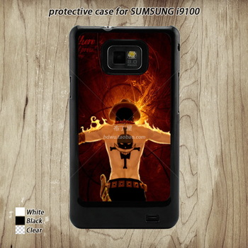Isdell ace phone case  for SAMSUNG   galaxys2 i9100 phone case protective case back cover