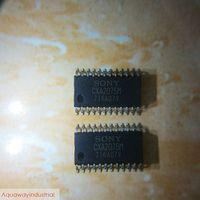 5x NEW SONY CXA2075M CXA2075 SOP-24 ENCODER IC CONVERTS FOR REPAIR