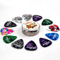 Alice guitar picks big circle paddles box 20 alice guitar picks(20piece/box)