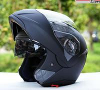 size XS S available capacete casco motorcycle helmet Flip up Helmets dual lens glass sun visor helmet better than JIEKAI 105